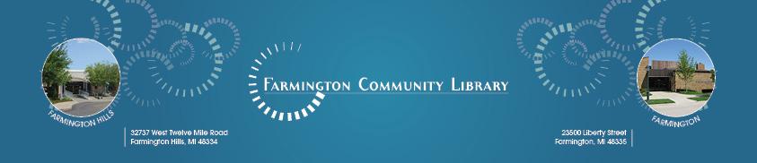 Farmington Community Library